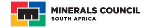 Minerals Council South Africa scroller